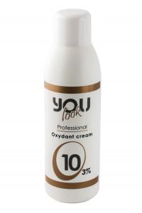 Окислитель You Look Professional 10 vol - 3% Oxydant Cream 1000 мл.