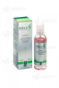 Капли энергетические - профилактические против выпадения волос Relive Enforce - Green Light