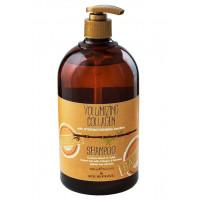 Volumizing Collagen Shampoo Шампунь для объема волос с коллагеном - Kleral System