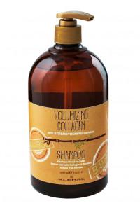 Volumizing Collagen Conditioner Кондиционер с коллагеном для объема волос - Kleral System