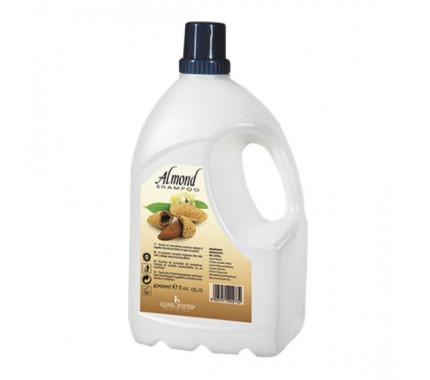 Shampoo Almond Миндальный шампунь - Kleral System