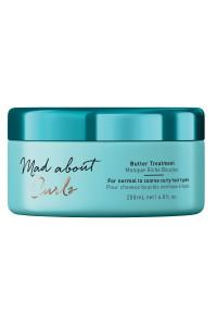 Интенсивная маска для вьющихся волос Schwarzkopf Professional Mad About Curls Butter Treatment, 200 мл., 500 мл