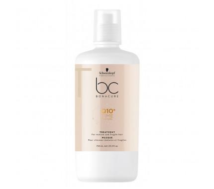 Маска для зрелых волос Schwarzkopf Professional BC TR Q10 Treatment, 750 мл