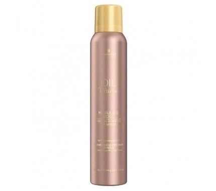 Маска-мусс c маслом марулы и розы Schwarzkopf Professional Oil Ultime Oil-In-Mouse Treatment, 200 мл., 500 мл