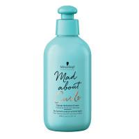 Текстурируючий крем для волосся Schwarzkopf Professional Mad About Curls Twister Definition Cream, 200 мл
