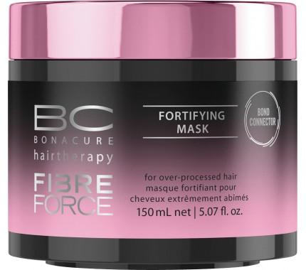 Укрепляющая маска Schwarzkopf Professional BC Bonacure Fibre Force Fortifying Mask, 150 мл