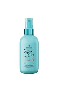 Масляное молочко для волос Schwarzkopf Professional Mad About Curls Quencher Oil Milk, 200 мл