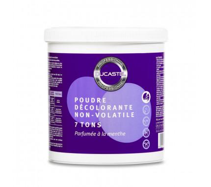 Ducastel Subtil Blond Poudre Decolorante - Пудра-осветлитель с охлаждающим эффектом и с запахом ментола, 500 г