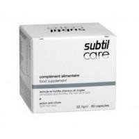 Ducastel Subtil CARE Complement Alimentaire Fortifiant - Витамины для интенсивного роста волос, 60 капсул