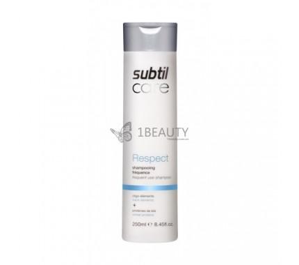Ducastel Subtil CARE Frequence - Шампунь для частого применения, 250 мл