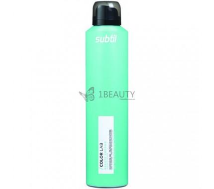 Ducastel Subtil Color Lab Beaute Chrono Shampoing Sec Fraicheur Instantanee - Сухой шампунь(порошок) мгновенный эффект свежести, 250 мл