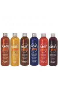 Ducastel Subtil Gloss - Шампунь для поддержания цвета волос, 250 мл., 1000 мл
