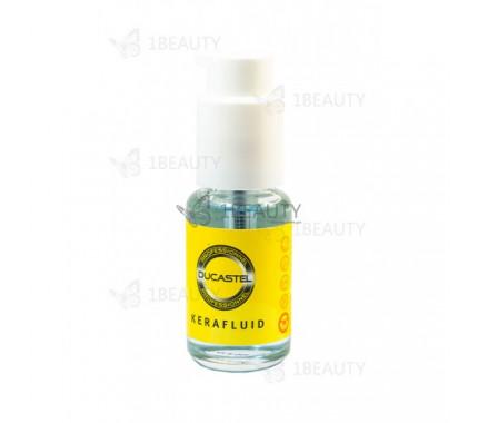 Ducastel Subtil KERAFLUIDE - масло для ухода за чувствительными и посеченными кончиками волос, 30 мл