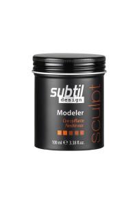 """Ducastel Subtil Modeler - моделирующий воск для волос серии """"Subtil Design"""", 100 мл"""