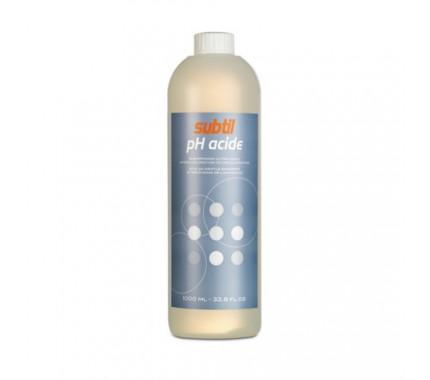 Ducastel Subtil PH - Регенерирующий шампунь, 1000 мл