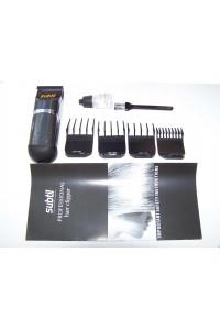 Машинка для стрижки волос портативная Ducastel Subtil