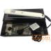 Утюжок Ducastel Subtil Keratin с цифровым индикатором температуры 230 °С белый 25 мм