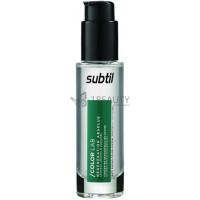 Ducastel Subtil Color Lab Reconstruction Ultime - Ультравосстанавливающий концентрат для повреждённых и ломких волос, 50 мл