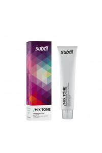 NEW! Ducastel Subtil MIX TONE Стойкая крем-краска для волос без аммиака 60 мл.