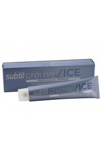 Ducastel Subtil Creme ICE Стойкая крем-краска для волос 60 мл