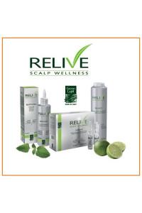 Green Light Relive — Серия природная красота и здоровье ваших волос