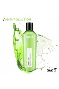 Subtil Color Lab Instant Detox - Серия детокс для кожи головы