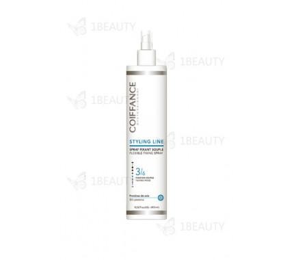 Flexible fixing spray Спрей нормализованной фиксации - Coiffance
