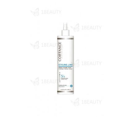 Strong fixing spray, спрей сильной фиксации - Coiffance