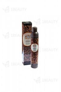 KS AFRO ANTI-FRIZZ SHAMPOO леопард шампунь с выпрямляющим эффектом - Kleral System