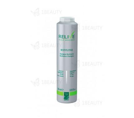Шампунь восстанавливающий RELIVE™ RESTITUTIVE & ENERG - Green Light