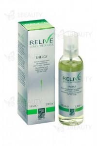 Капли восстанавливающие и балансирующие кожу головы RELIVE™ RESTITUTIVE & ENERGY - Green Light