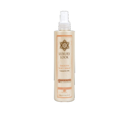 Green light Luhury Look Smooth Soft Spray Разглаживающий нежный спрей