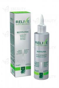 Гель-лосьон восстанавливающий RELIVE™ RESTITUTIVE & ENERGY - Green Light