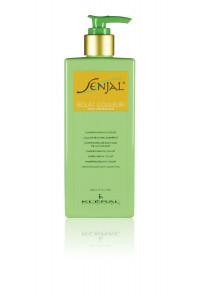 Senjal Reviving Treatment Shampoo Шампунь восстанавливающий для окрашенных волос - Kleral System