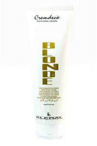 Cremdeco осветляющий крем для волос
